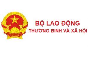 Bộ Lao động, Thương binh và Xã hội