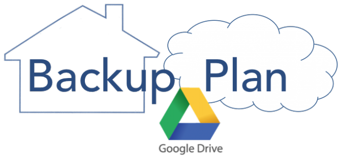 Hướng dẫn cài đặt tự động backup định kỳ WebServer Linux lên Google Drive