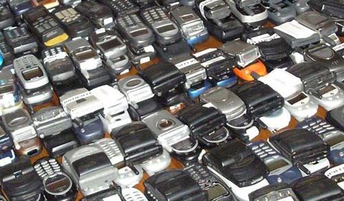 Cấm nhập khẩu điện thoại di động, laptop thiết bị CNTT từ 15/12